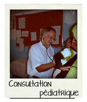 photo consultation médicale