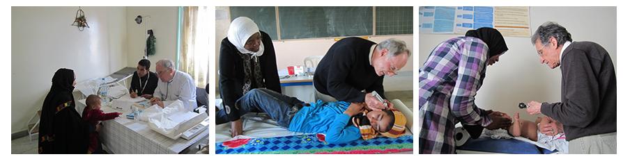 Caravane médicale humanitaire maroc OK3