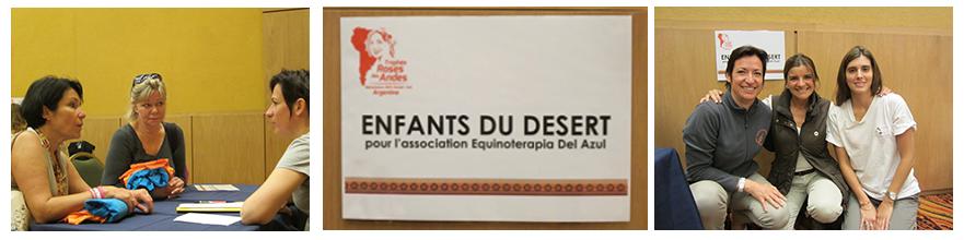 Humanitaire salta argentina equino