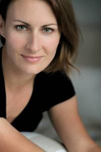 Mélanie Pilon pour EDD