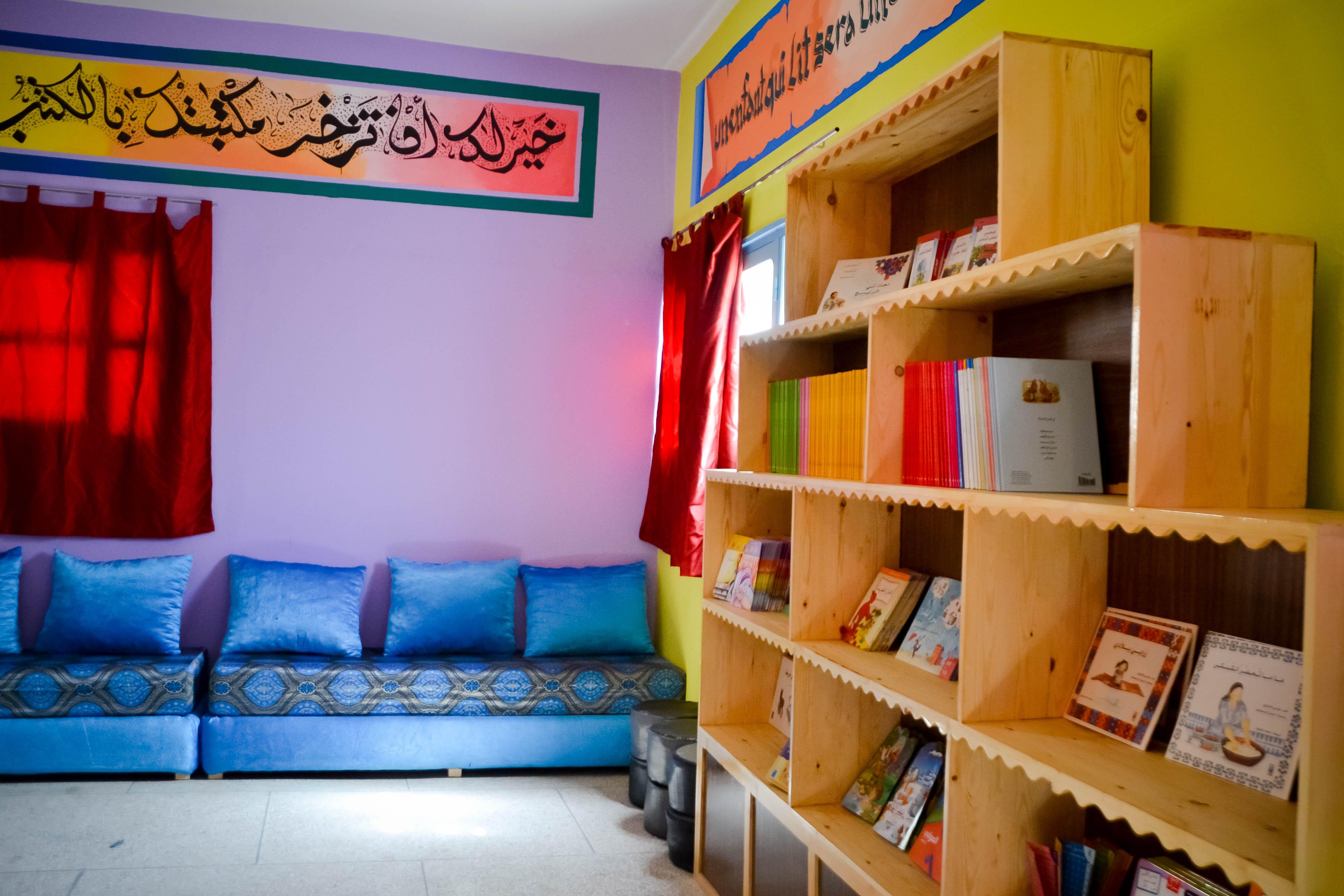 enfants du d sert apprendre lire crire compter un. Black Bedroom Furniture Sets. Home Design Ideas